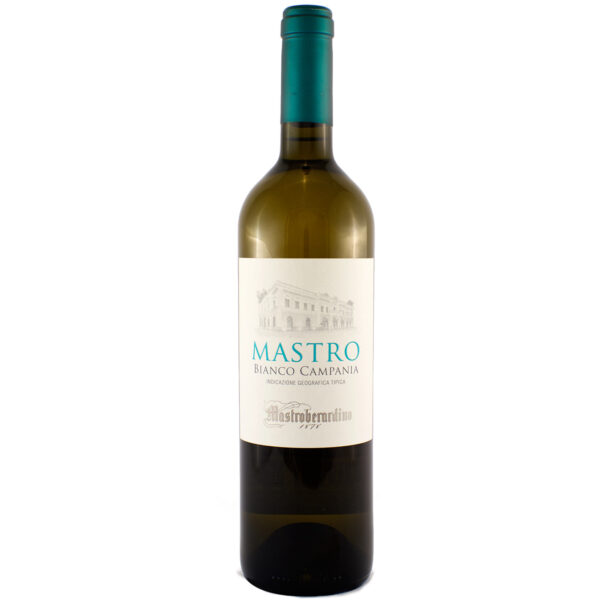 Mastro Campania Bianco 2015 Mastroberardino 75 cl