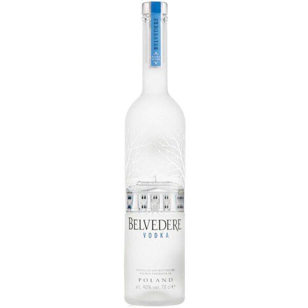 Belvedere 70 cl.