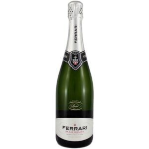Ferrari Maximum Brut 75 cl