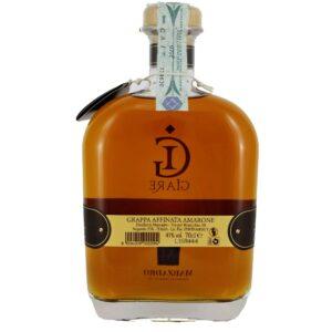 Le Giare Amarone Marzadro 70 cl
