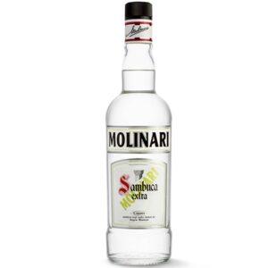 Molinari 70 cl