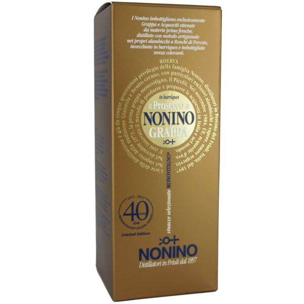 Prosecco Barrique Monovitigno Nonino 70 cl