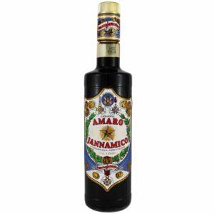 Amaro Abruzzese Jannamico