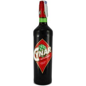 Amaro Cynar F
