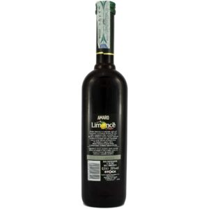 Amaro Limonce R