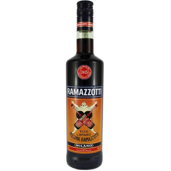 Amaro Ramazzotti F