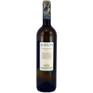 Asprinio d'Aversa 2014 I Borboni 75 cl.