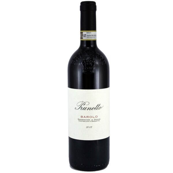 Barolo 2012 Prunotto 75 cl.