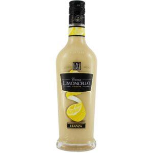Crema Limoncello Leanza F