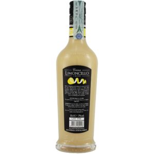 Crema Limoncello Leanza R