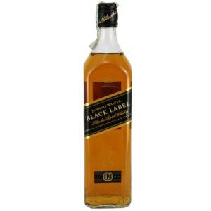 Johnnie Walker Black Label 12 F