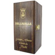 Affinata in botti di Picolit 2001 Dellavalle 70 cl.
