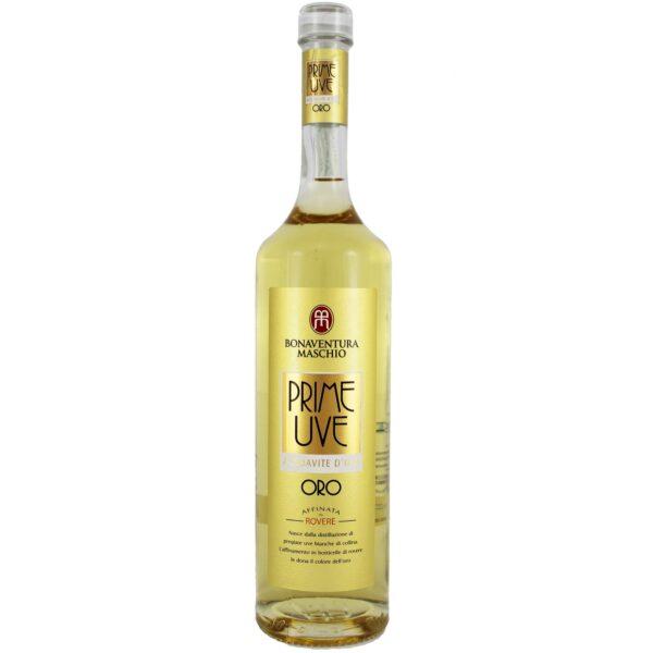Prime Uve Oro Bonaventura Maschio 70 cl.