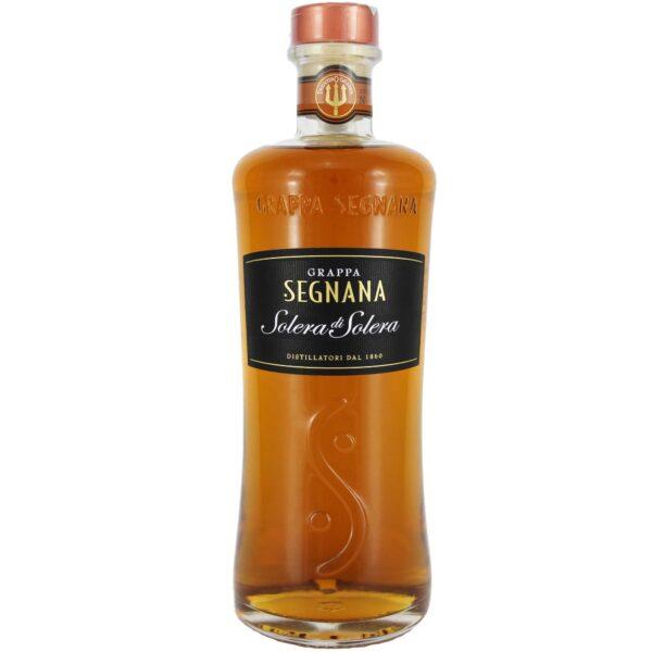 Solera di Solera - Segnana F