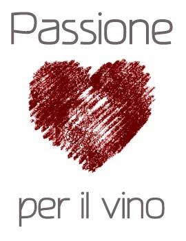 passione per il vino