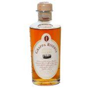 Grappa Riserva Affinata in Botti da Sherry Antica Distilleria Sibona 50 cl