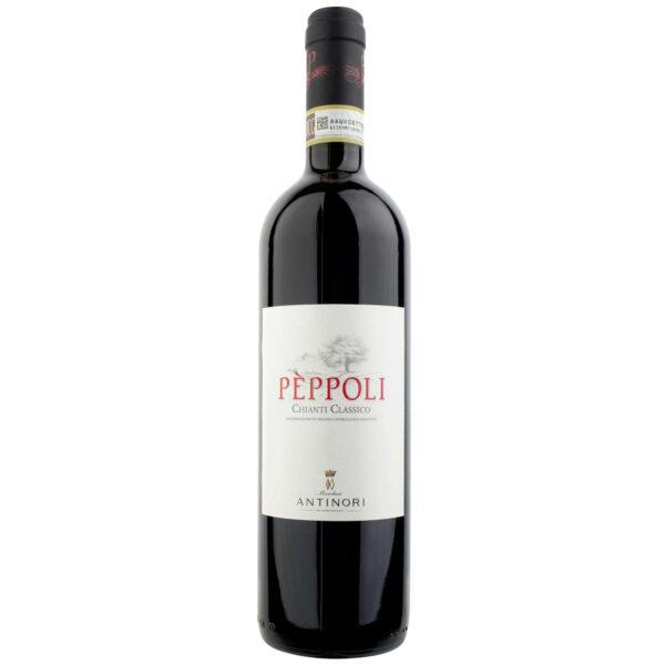 Peppoli Chianti Classico 2013 Marchesi Antinori 75 cl