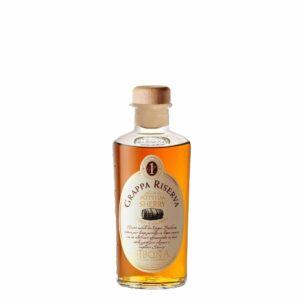 Grappa Riserva Affinata in Botti da Sherry Antica Distilleria Sibona