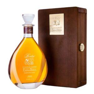 Selezione del Fondatore Paolo Berta Distillerie Berta