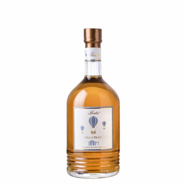 Villa Prato Invecchiata Distillerie Berta