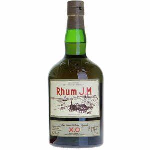 Rhum J.M XO 70 cl.