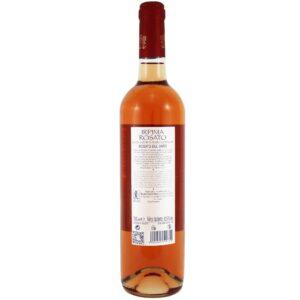 Rosato del Varo Tenuta Cavalier Pepe 75 cl.