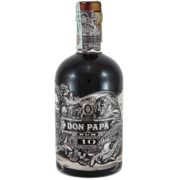 Rum Don Papa 10 anni 70 cl.