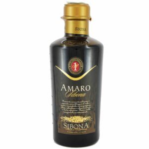 Amaro Sibona Antica Distilleria Sibona 50 cl.