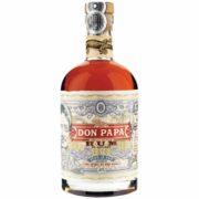 Rum Don Papa 70 cl.