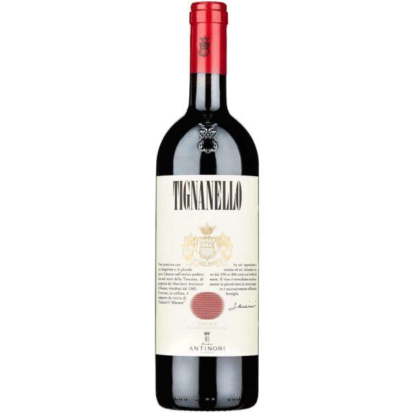 Tignanello Toscana Marchesi Antinori 75 cl.