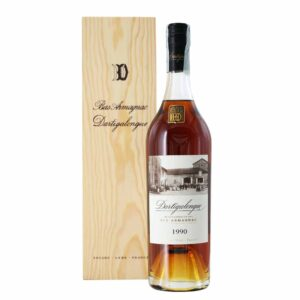 Bas Armagnac 1990 Dartigalongue