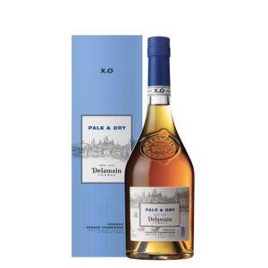 Cognac Pale & Dry Delamain