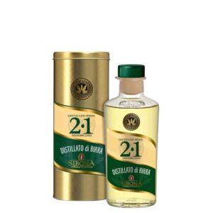 Distillato di Birra 2.1 Sibona