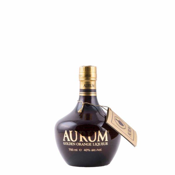 Golden Orange Liqueur Aurum