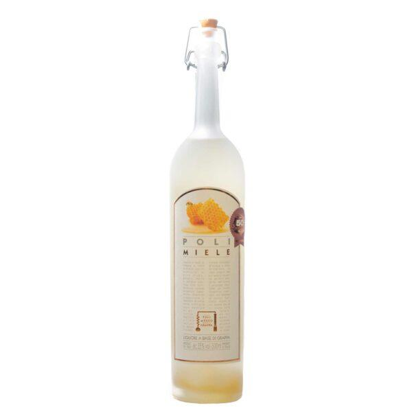 Liquore a base di Grappa e Miele Jacopo Poli
