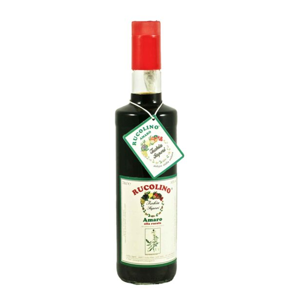 Rucolino Amaro alla Rucola Ischia Sapori