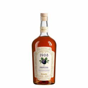 La prugna 1908 Distillerie Bonollo