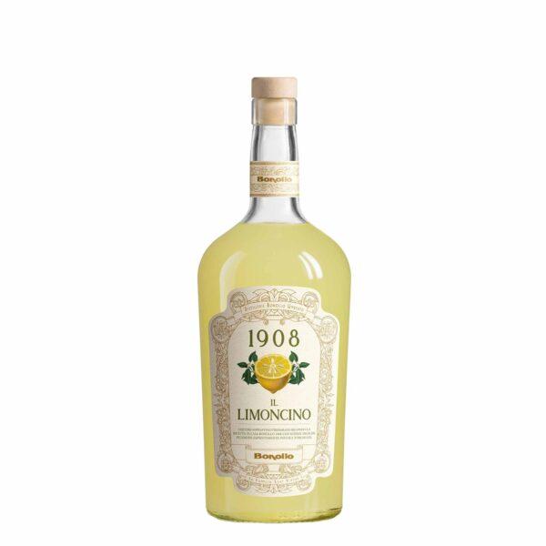 Il limoncino 1908 Distillerie Bonollo