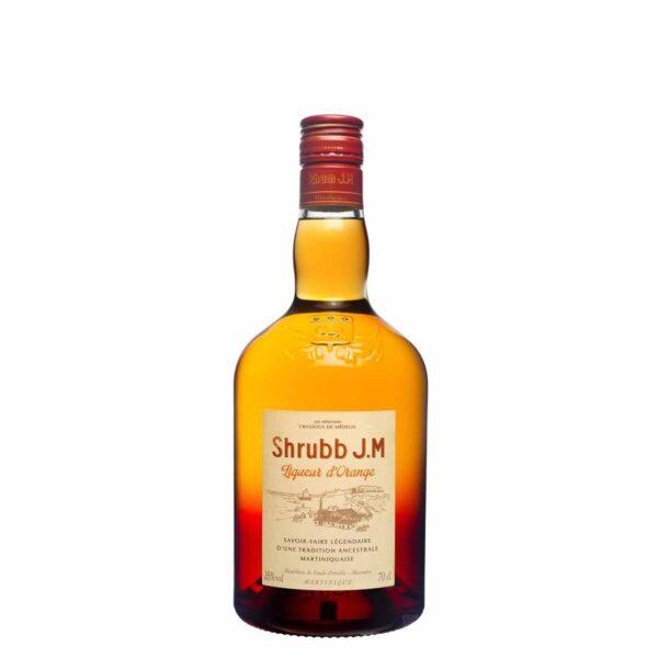 rum shrubb jm