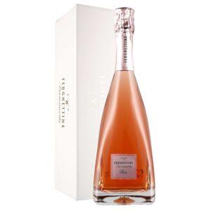 Franciacorta Rosè Ferghettina